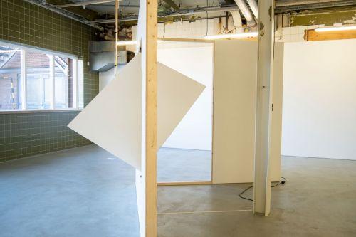 Johannes-Langkamp: Wall-Piece - Foto: Koen Kievits